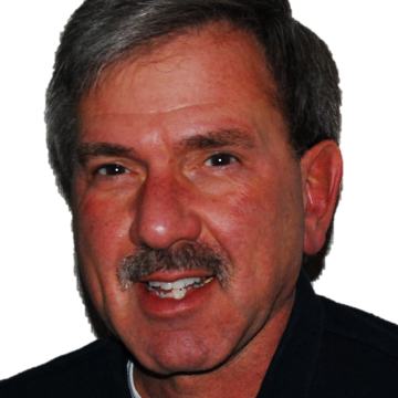 Larry Van Wert Headshot